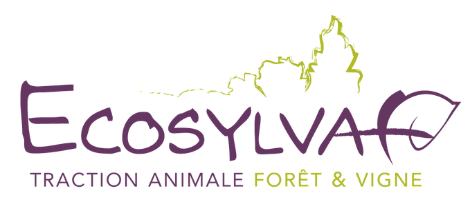 Traction animale - ECOSYLVA